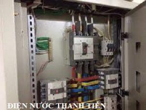 sửa chữa điện nướctại quận Đống Đa