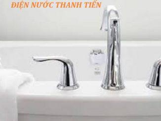 sửa chữa điện nước tại Linh Đàm