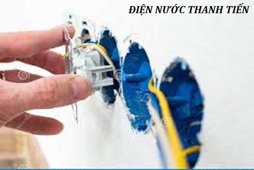 sửa chữa điện nước tại Nguyễn Thái Học
