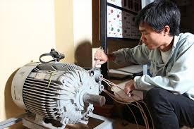 Sửa điện dân dụng tại quận Long Biên