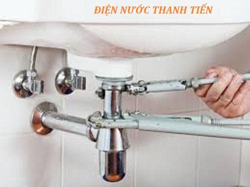 sửa chữa điện nước tại Nghĩa Tân