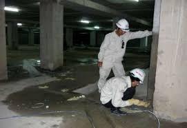 Thợ chống thấm tại quận Ba Đình 0966 439 567