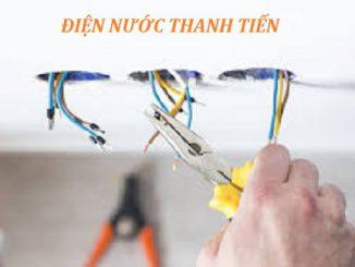thợ sửa chữa điện nước tại Kim Giang