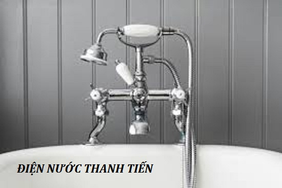 sửa chữa điện nước tại Trần Thái Tông