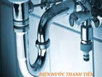 sửa chữa điện nước tại Vĩnh Tuy