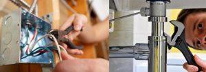sửa chữa điện nước tại phạm văn đồng uy tín chất lượng