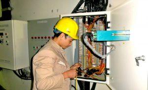 Sửa chữa điện nước tại Mỹ Đình - quận Từ Liêm - Hà Nội