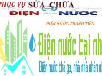 Sửa chữa điện nước tại Thanh Xuân Nam