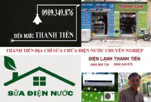 Sửa Chữa Điện Nước Tại Tân Mai 0989 151 069