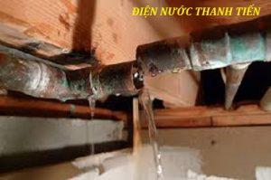 sửa chữa điện nước tại Phùng Khoang