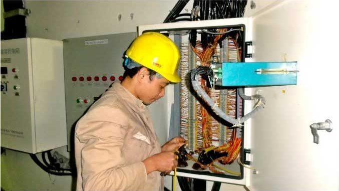 Sửa chữa điện nước tại Mỹ Đình