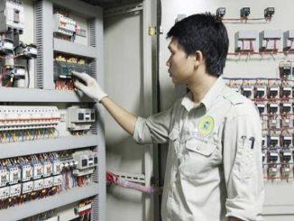 Thợ sửa điện nước tại Lê Văn Lương 0989 151 069