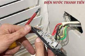 Sửa chữa điện nước tại Phùng Khoang 0966439567